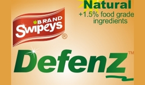 Defenz Natural nsect Repellent