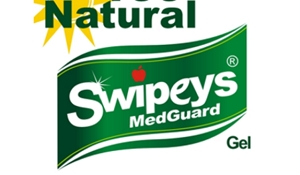 Swipeys Natural Hand Sanitizer